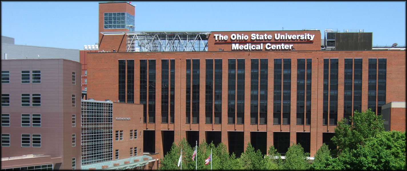 The Ohio State University Medical Center photo